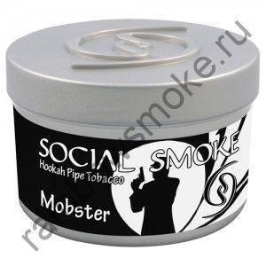 Social Smoke 250 гр - Mobster (Мобстер)