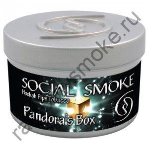 Social Smoke 250 гр - Pandora's Box (Коробка пандоры)