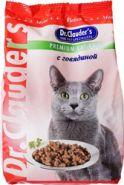 Dr. Clauder's Корм для кошек с говядиной (400 г)