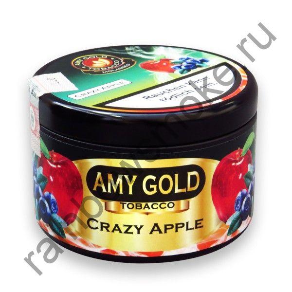 AMY Gold 200 гр - Crazy Apple (Сумасшедшее Яблоко)