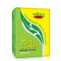 Nature's Essence Antiseptic Mint Cleanse