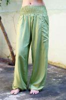 купить длинные женские индийские шаровары на высокий рост, вискоза.