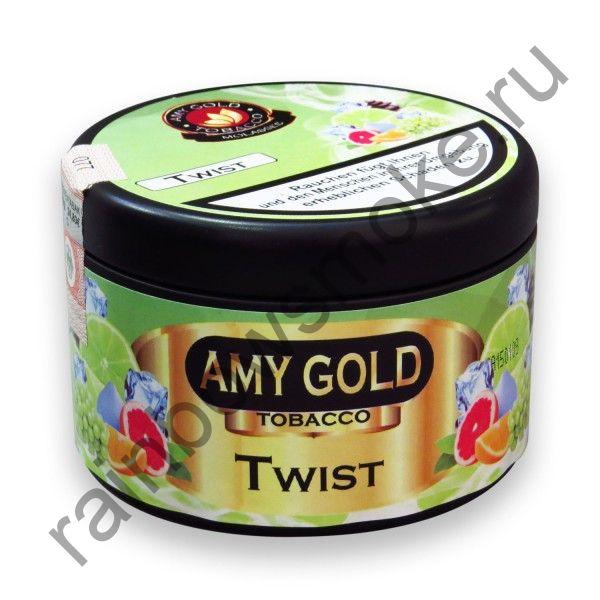 AMY Gold 200 гр - Twist (Твист)