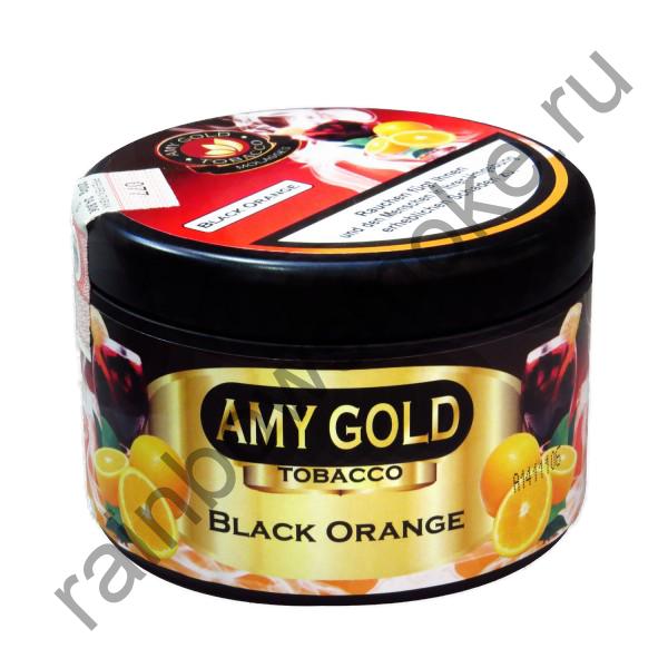 AMY Gold 200 гр - Black Orange (Черный Апельсин)