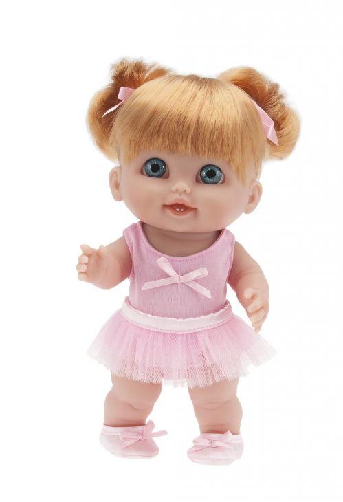 Пупс Lulu Лучшие подружки JC Toys