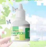 Виоргон 14 флуревиты