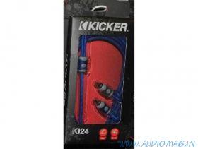 Kicker KI24 2х 4м.