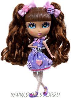 """Набор с куклой Кьюти Попс  """" Куки (Печенька)"""" - Cutie Pops Dolls """"Cookie"""" 2013"""