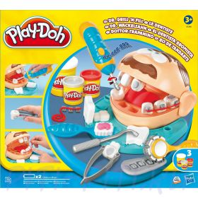 "Play-Doh  Набор ""Мистер Зубастик"" Новая Версия"