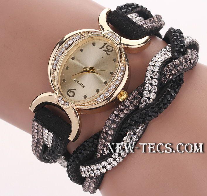 Женские часы Queen