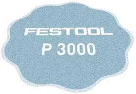 Шлифовальный лепесток SK D32-36/0 P2500 GR/500