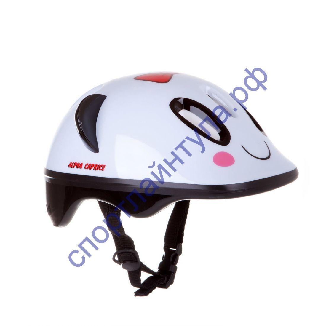 Шлем детский Панда