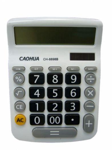 Калькулятор Caohua CH-8898B (12 разр.) настольный