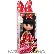 Игровая кукла Минни - I Love Minnie doll (Famosa)