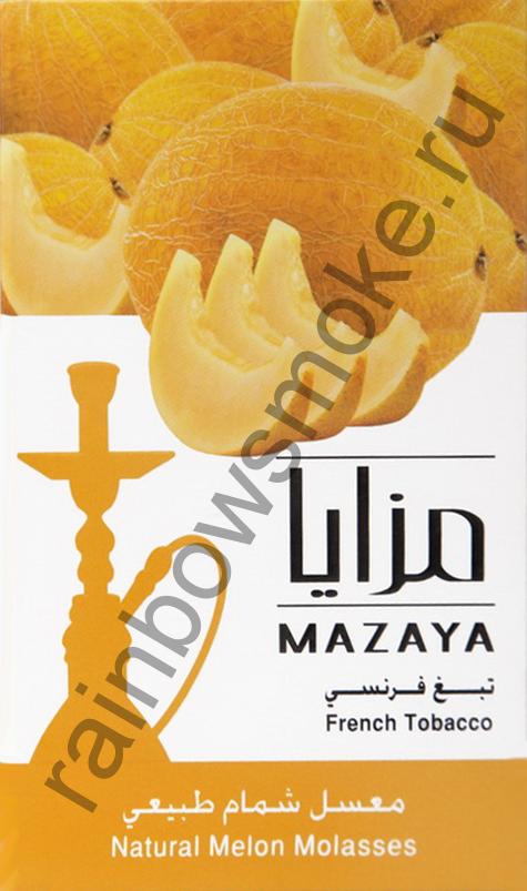 Mazaya 50 гр - Melon (Дыня)