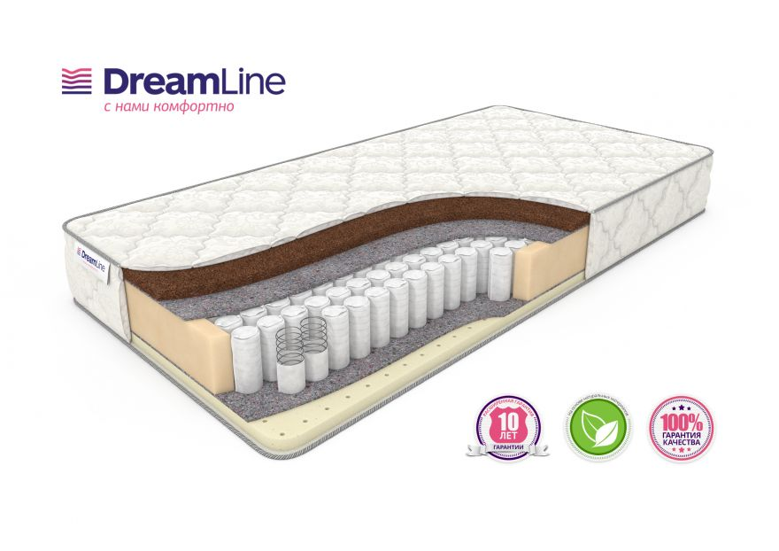 Матрас Balance Sleep Dream TFK | DreamLine