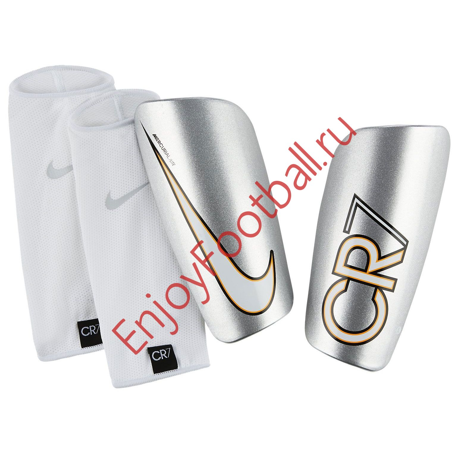 new concept f9153 7dc43 Футбольные щитки NIKE CR7 MERCURIAL LITE SP0297-022