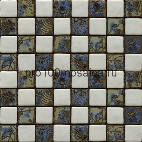 Vint-4(3). Мозаика 33x33x10, серия VINTAGE,  размер, мм: 280*280 (GAUDI)