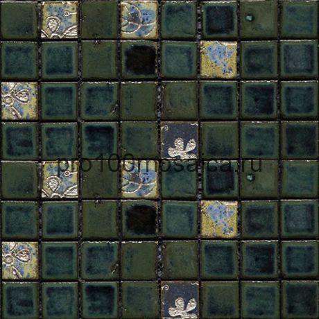 Vint-14(3). Мозаика 33x33x10, серия VINTAGE,  размер, мм: 280*280 (GAUDI)