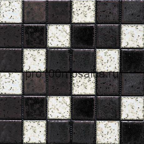 Vint-24(4). Мозаика 45x45x10, серия VINTAGE,  размер, мм: 284*284 (GAUDI)