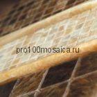 B073-1 Onyx Yellow Бордюр мрамор (20х305х18 мм)  (NATURAL)