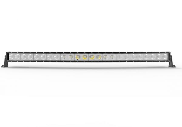 Панорамная однорядная светодиодная LED балка 240W CREE