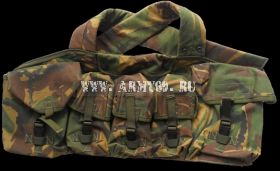 "разгрузка ""CHEST WEBBING DPM"" б/у"