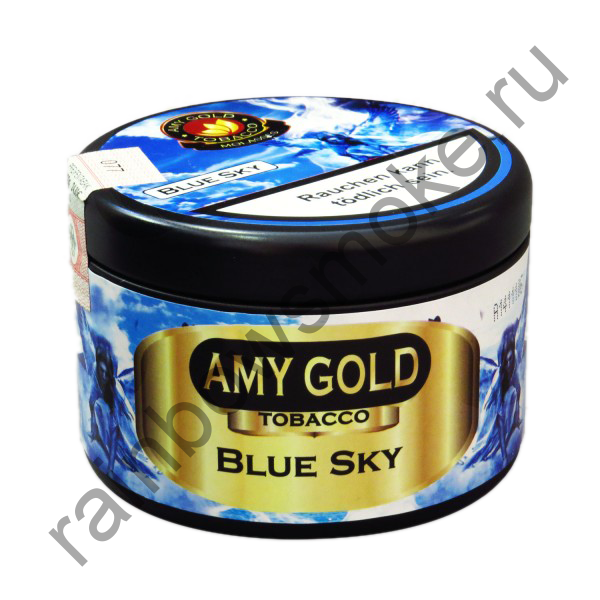 AMY Gold 200 гр - Blue Sky (Блю Скай)