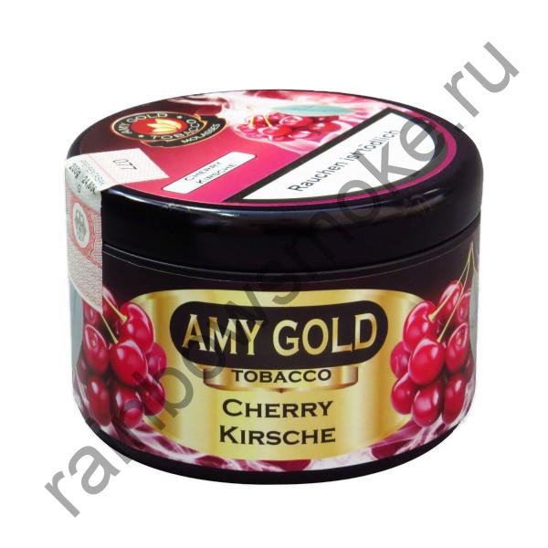AMY Gold 200 гр - Cherry (Вишня)