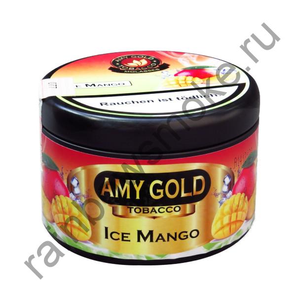 AMY Gold 200 гр - Ice Mango (Охлажденное Манго)