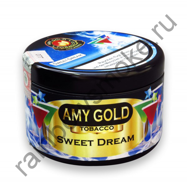 AMY Gold 200 гр - Sweet Dream (Сладкая Мечта)