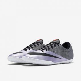 Игровая обувь для зала NIKE MERCURIALX PRO IC 725244-508 SR