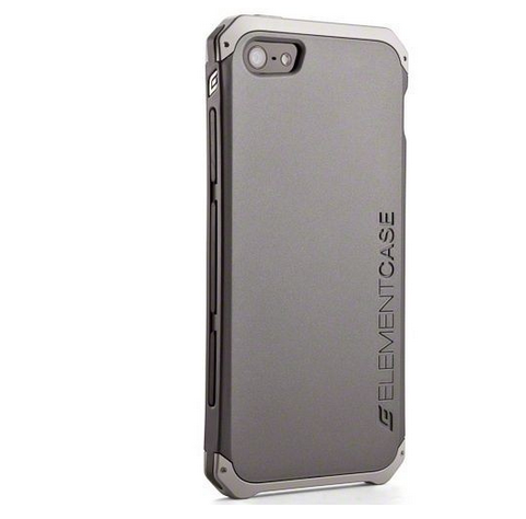 Element Case Solace iPhone 6/6s (серый)