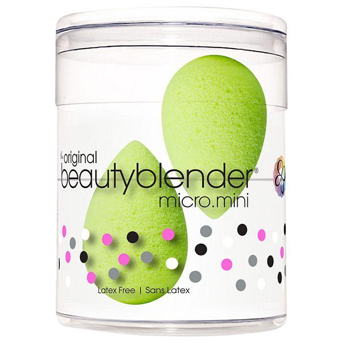 Мини-спонж - Beautyblender Micro.Mini