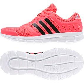Кроссовки adidas Breeze 101 2 розовые