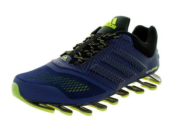 c59fec4f adidas Springblade Drive 2.0 кроссовки купить в Москве недорого на  ilovefootball.ru