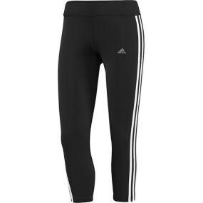 Леггинсы adidas Ultimate чёрные