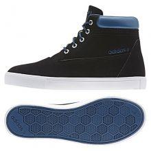 Кеды adidas Daily Boot чёрные
