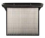 HMF100 Кассетный фильтр для пылесоса BOSCH, STARMIX, METABO