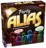 ЭЛИАС ВЕЧЕРИНКА (скажи иначе) / Alias Party