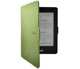 Обложка  для Amazon Kindle Paperwhite ultra slim magnetic case (салатовый)