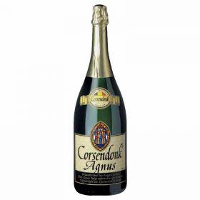Corsendonk Agnus Tripel (Корсендонк Агнус Трипл) 1.5 литра