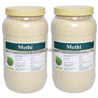 Шамбала (метхи) против сахарного диабета Джайн Аюрведик | Jain Ayurvedic Methi Powder