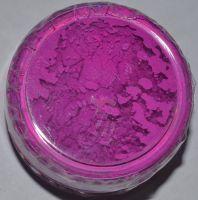 Пигмент для акрила и геля, флуоресцентный, косметический F9