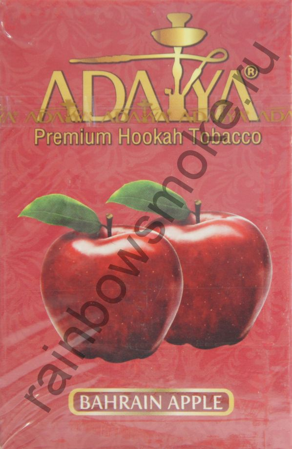 Adalya 50 гр - Bahrain Apple (Яблоко Бахрейна)