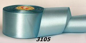 Атласная лента, ширина 50 мм, 32,5 метра (+-0,4м), Арт. АЛ3105-50