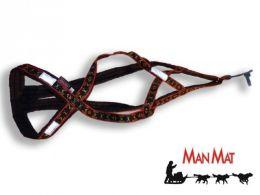 Шлейка гоночная для Сибирских Хаски ManMat