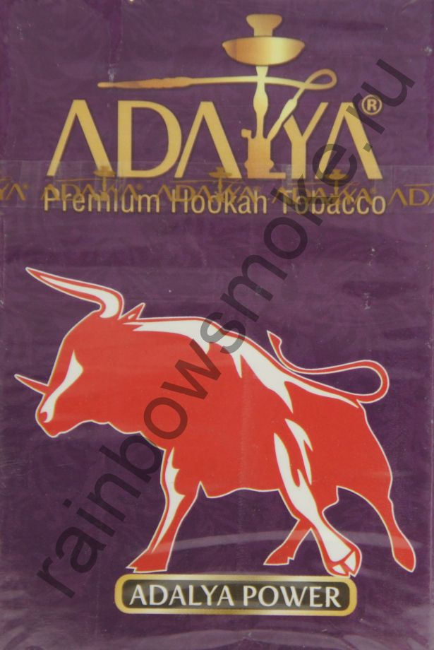 Adalya 50 гр - Adalya Power (Ред Булл)
