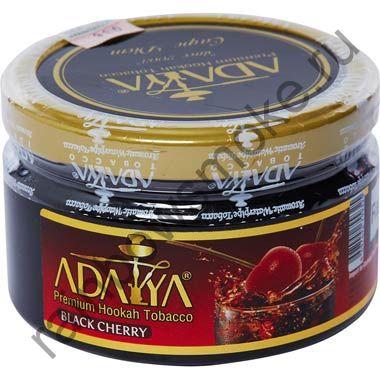 Adalya 250 гр - Black Cherry (Черная Вишня)