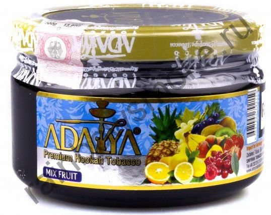Adalya 250 гр - Mixfruit (Фруктовый Микс)